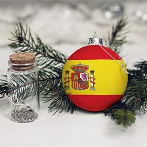 Wie feiern Spanier Weihnachten?