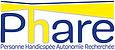 """logo """" Le PHARE"""""""