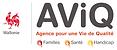 logo AVIQ