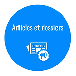 """Onglet """"Articles et Dossiers"""""""