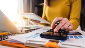 Budgeting & Forecasting for Small Businesses