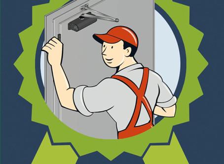 Corso di formazione ed esame di certificazione per installatori e manutentori di porte tagliafuoco