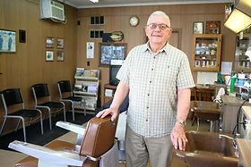 Bobs Barber Shop Luckey Ohio Haircuts Ne