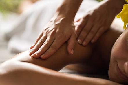 Profere Massage On Demand