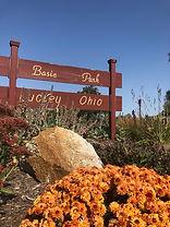 Basic Park Luckey Ohio