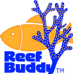ReefBuddy Logo TM