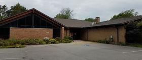 Pemberville Branch Library Ohio