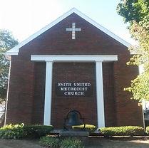 Faith United Luckey Ohio