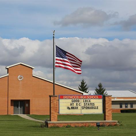 Eastwood Schools >