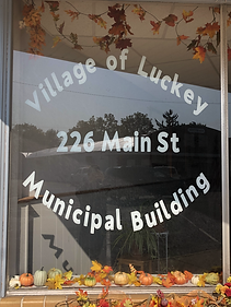 Village of Luckey Municipal