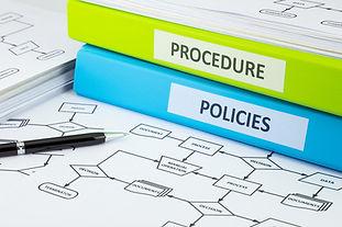 Policies Procedure Luckey Ohio