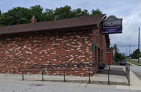 Stony Ridge Branch Library Ohio