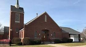 Zion Lutheran Luckey Ohio