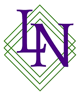 LN New Logo 2.0 Icon (primary) Purple &