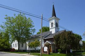 Zion Methodist Luckey Ohio