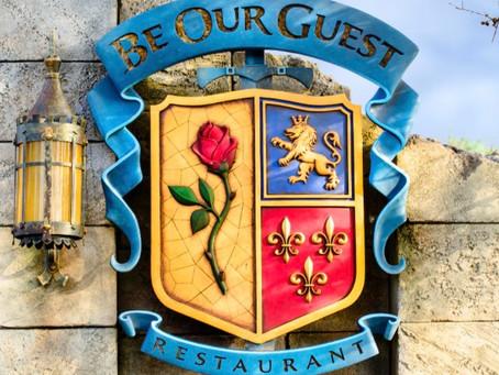 Restaurantes concorridos da Disney: como conseguir reserva