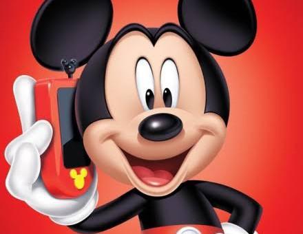 Atendimento da Disney gratuito e em português