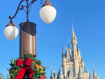 Calendário do Disney Park Pass é estendido para 2023