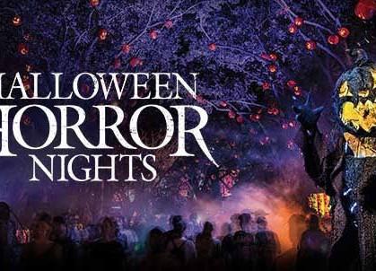 Universal divulga datas da sua festa de Halloween para 2021