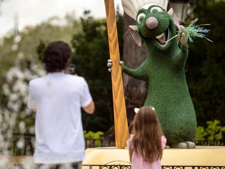 Disney divulga datas do Food & Wine 2021