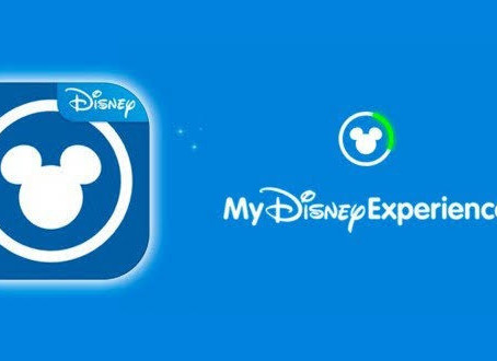 My Disney Experience: seu guia da Disney