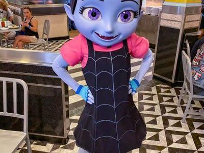 Café da manhã com personagens do Disney Junior está de volta ao Hollywood Studios
