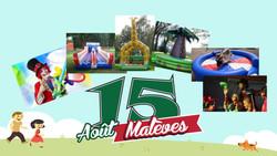 Jeux pour enfants GRATUITS 14h à 18h