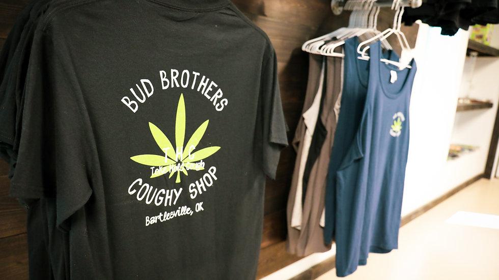 Bud Brothers Shirts
