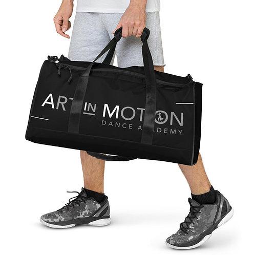 Art In Motion Duffle bag