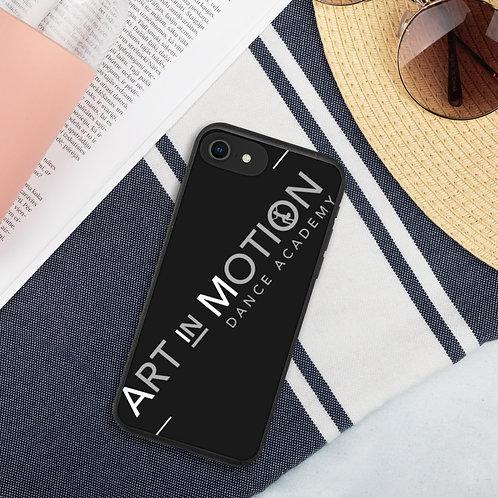 Art In Motion phone case