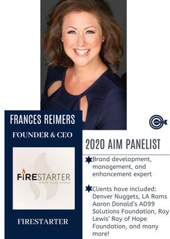 Frances Reimers