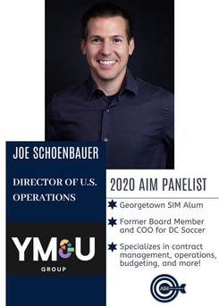 Joe Schoenbauer