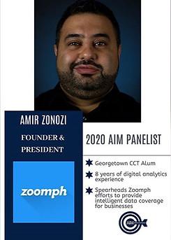 Amir Zonozi