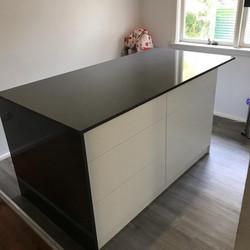 Kitchen Table - Dec 2019