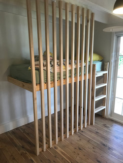 Bunk Bed - Aug 2019