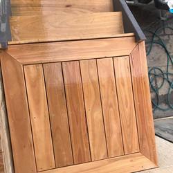 Deck for Alfresco - Dec 2019