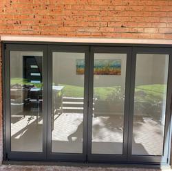 Bi-fold Doors - May 2020