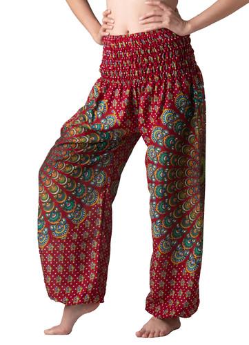 c1aaca901d86f The Comfiest Hippie Pants Harem Pants in the world l Bangkokpants
