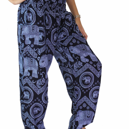 ab82667697a0f Bangkokpants l Comfiest Hippie Pants Harem Pants in the World ...