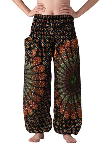 77977660dae27 Bangkokpants l Comfiest Hippie Pants Harem Pants in the World