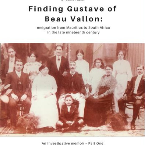 Part One: Finding Gustave of Beau Vallon