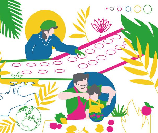 AgroParisTech : l'école qui partage nos valeurs