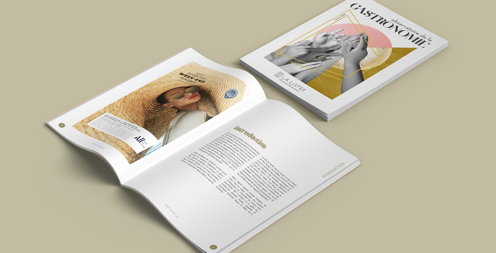 Catalogue La Liste