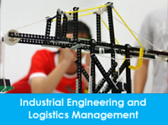 Industrial Engineering and Logistics Management