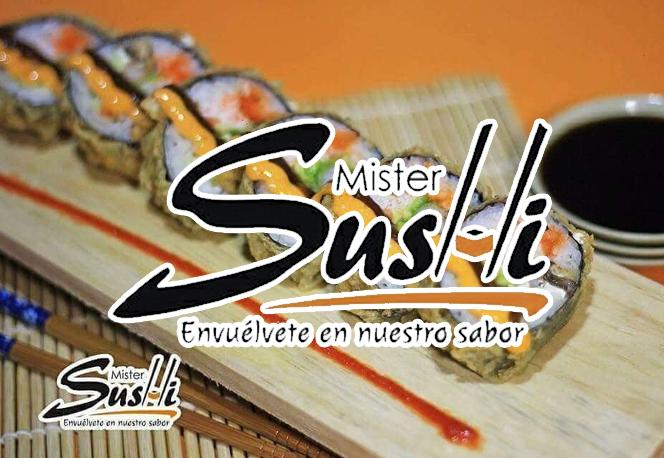 Mister Sushi