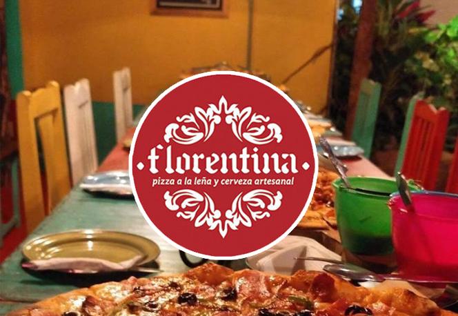 Florentina Pizzas