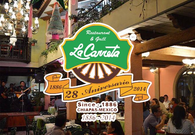 La Carreta Restaurant & Grill