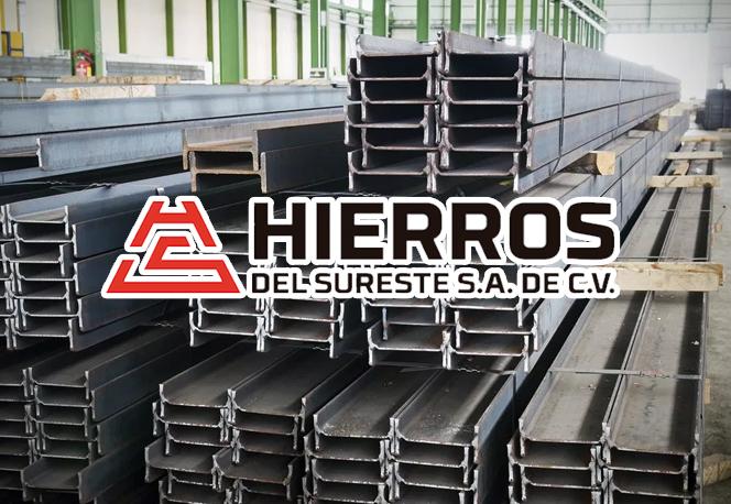 Hierros Del Sureste, S.A. De C.V.