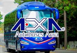 Autobuses Aexa