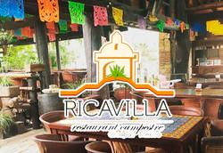 Ricavilla - Restaurant Campestre
